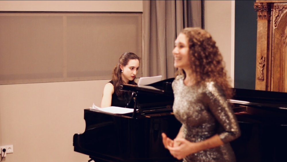 Celine and Jessica at Piano.jpeg