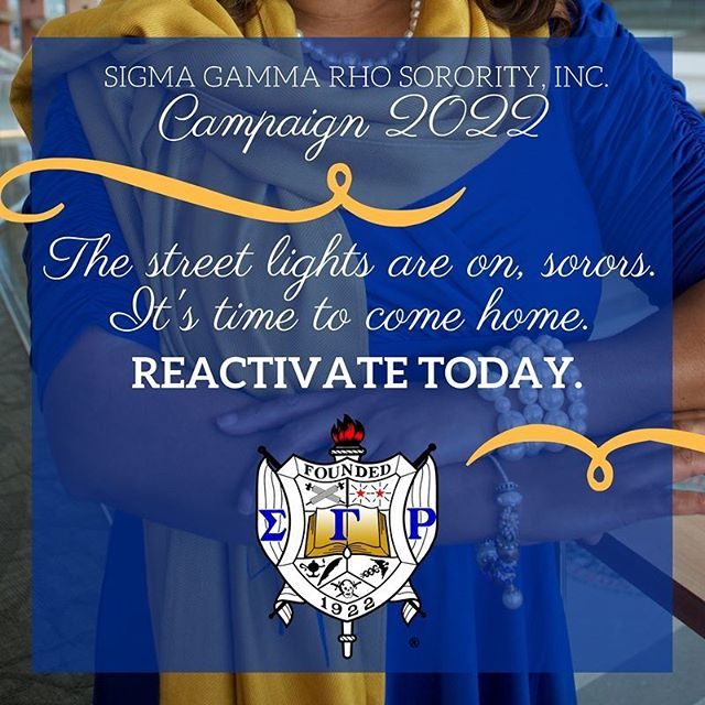 Sorors we can't wait to welcome you home! If you are looking for a home chapter, need assistance with your paperwork, or just have questions feel free to contact us at iotabetasigma1922@gmail.com or send us a DM.  #SGRho #SigmaGammaRho #SiliconValleySGRho  #SGRho1922 #Sigma