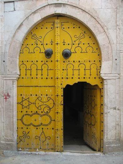mustard door.jpeg