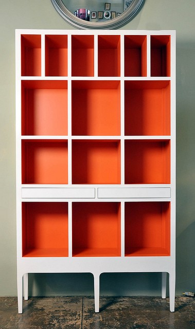 Color Preview Coral BREEZE GIANNASIO INTERIORS