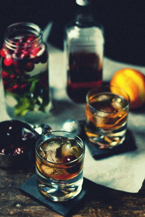 classic old fashioned with brandied cherries.jpg