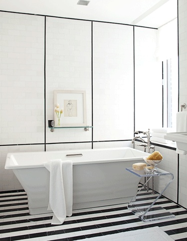 black and white stripes bathroom 4.jpg
