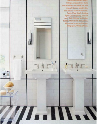 black and white stripes bathroom 10.jpg