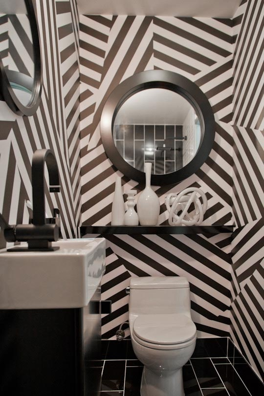 black and white stripes bathroom.jpg