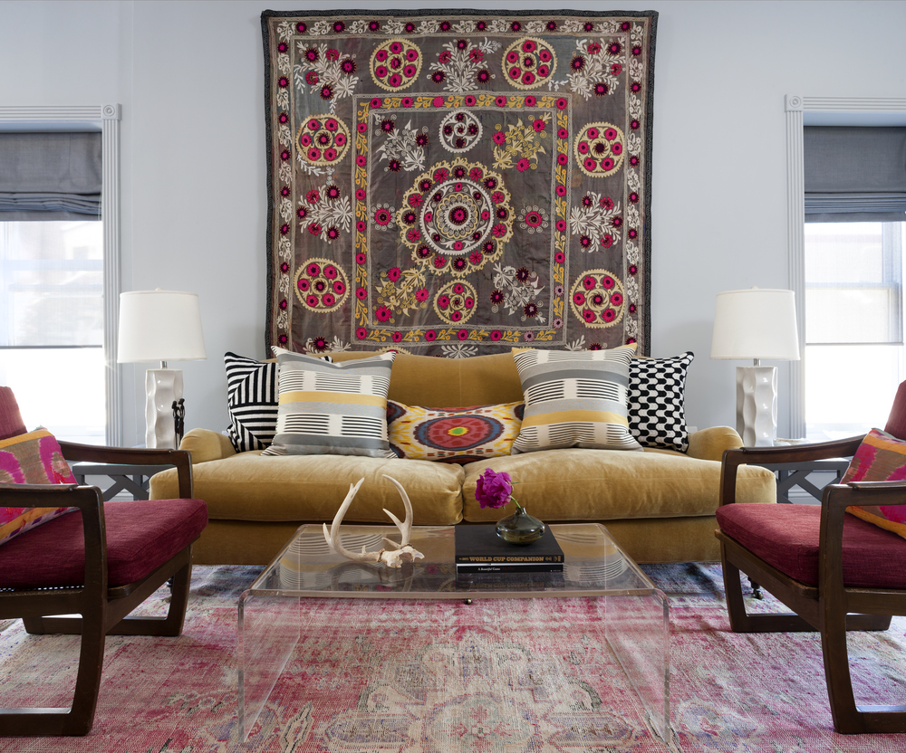 Hiring An Interior Designer: How Does It Work?