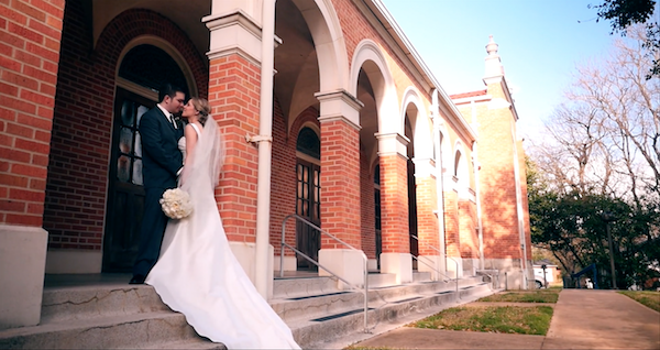 Love story - Austin Wedding Videographer
