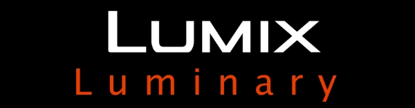 Lumix Ambassador Logo Austin Wedding Videographer