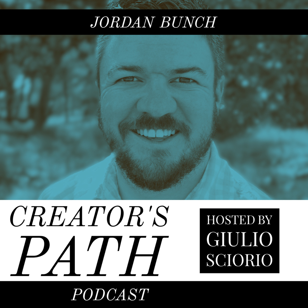 A podcast with an Austin Texas Wedding Videographer, Jordan Bunch