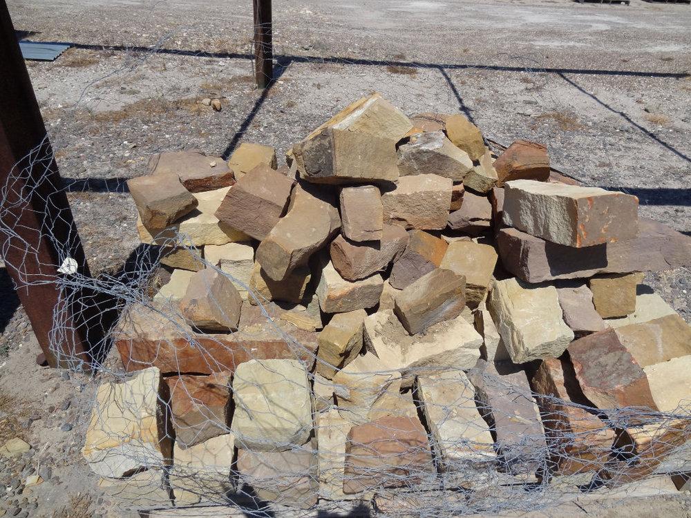 Shanandoah Building Stone