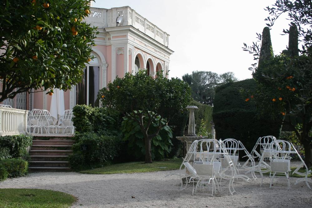 Sèvres Garden
