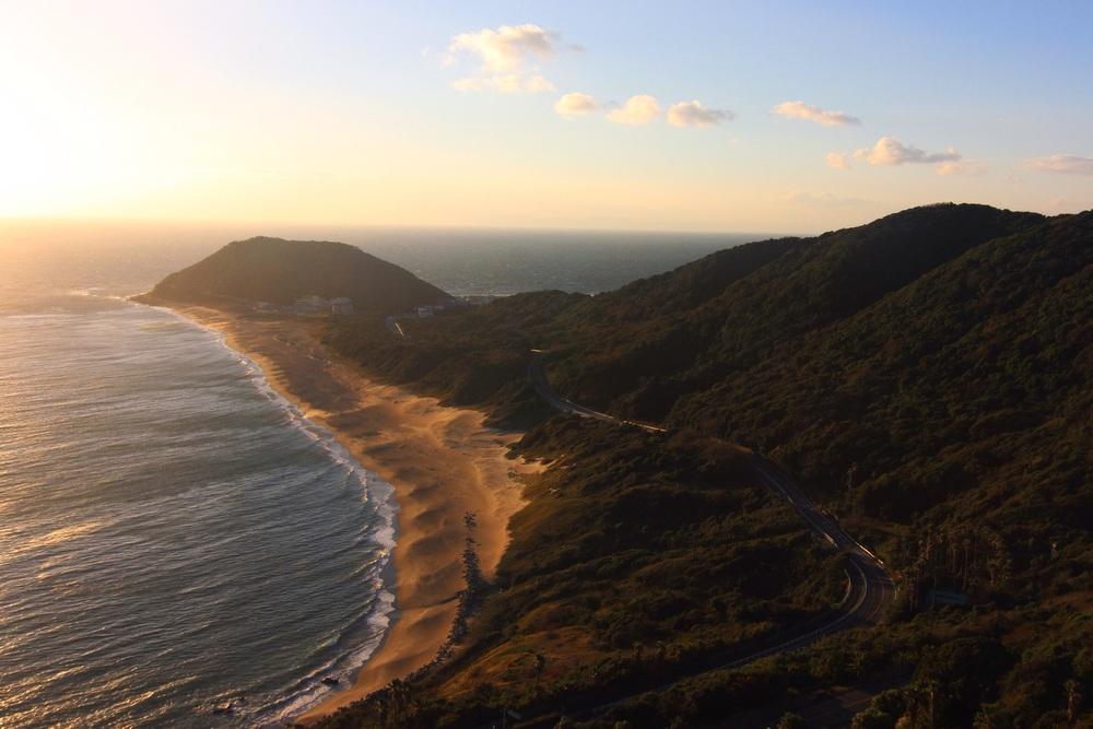 Cape Irago.