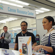 SOLD - Career Center Sponsor $10,000 Exclusive