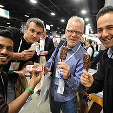 SOLD - Expo Ice Cream Break $7,500