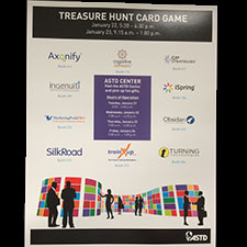 TREASURE HUNT  $6,000
