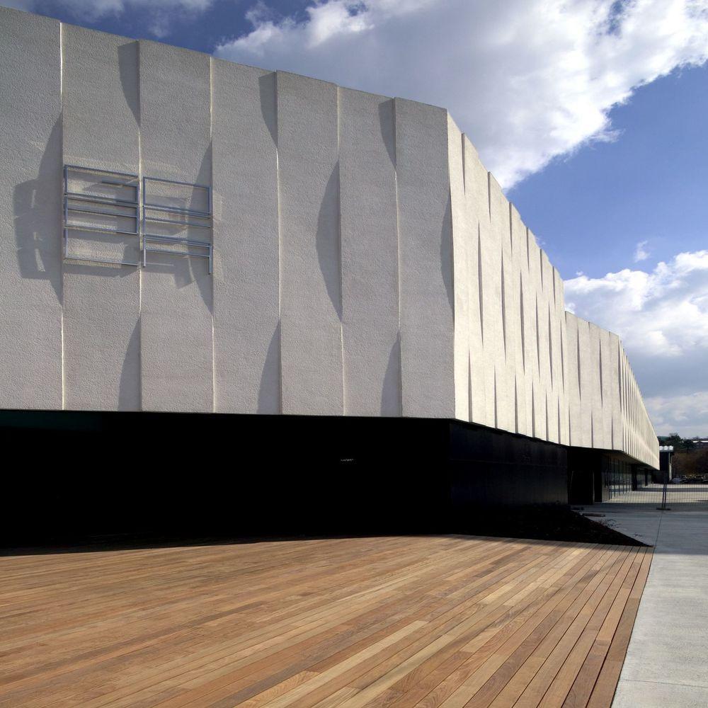 JAAM arquitectura