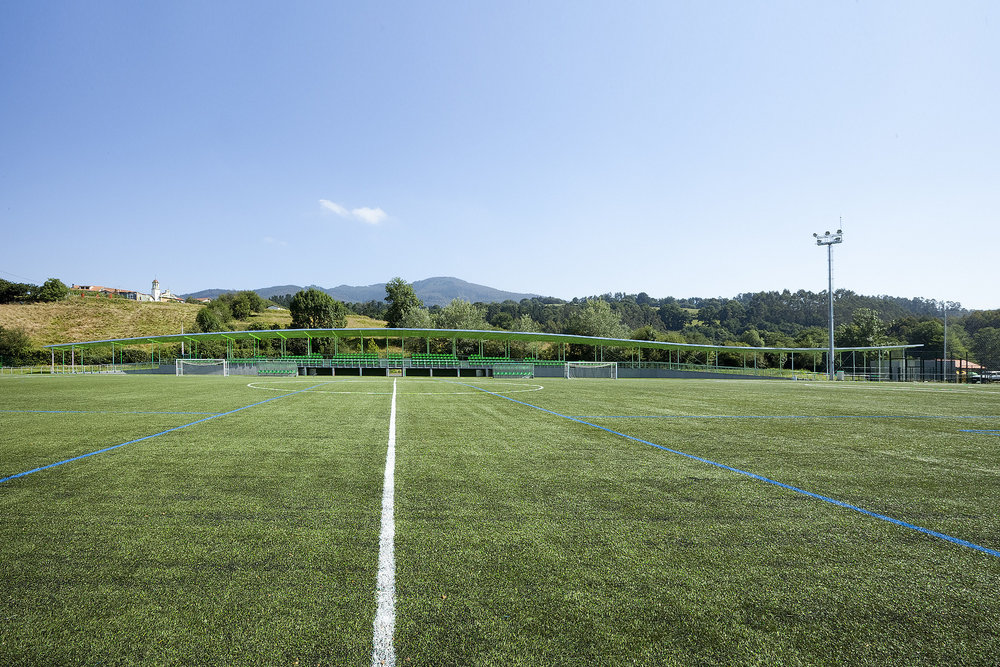 JAAM - futbol sopuerta