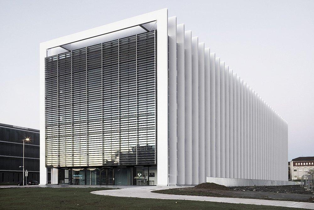 Centro de Biotecnología Animal