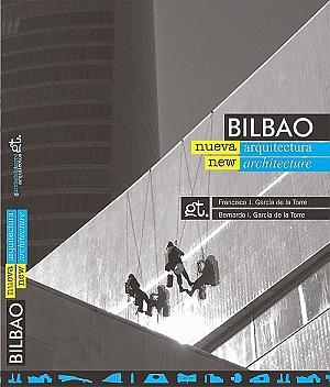 Bilbao. Nueva Arquitectura - Plaza de Indautxu
