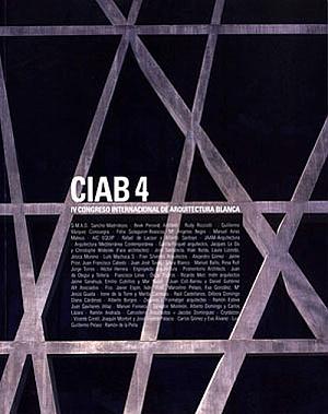 IV Congreso Internacional de Arquitectura Blanca - Centro Carlos Santamaría