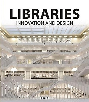 Libraries. innovation and design - Carlos Santamaría Center