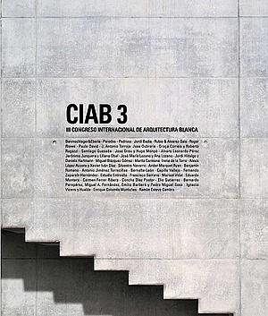 III Congreso Internacional de Arquitectura Blanca - Complejo Deportivo Gobela