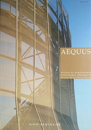 AEQuus - Centro de Datos Avanzados y Biblioteca