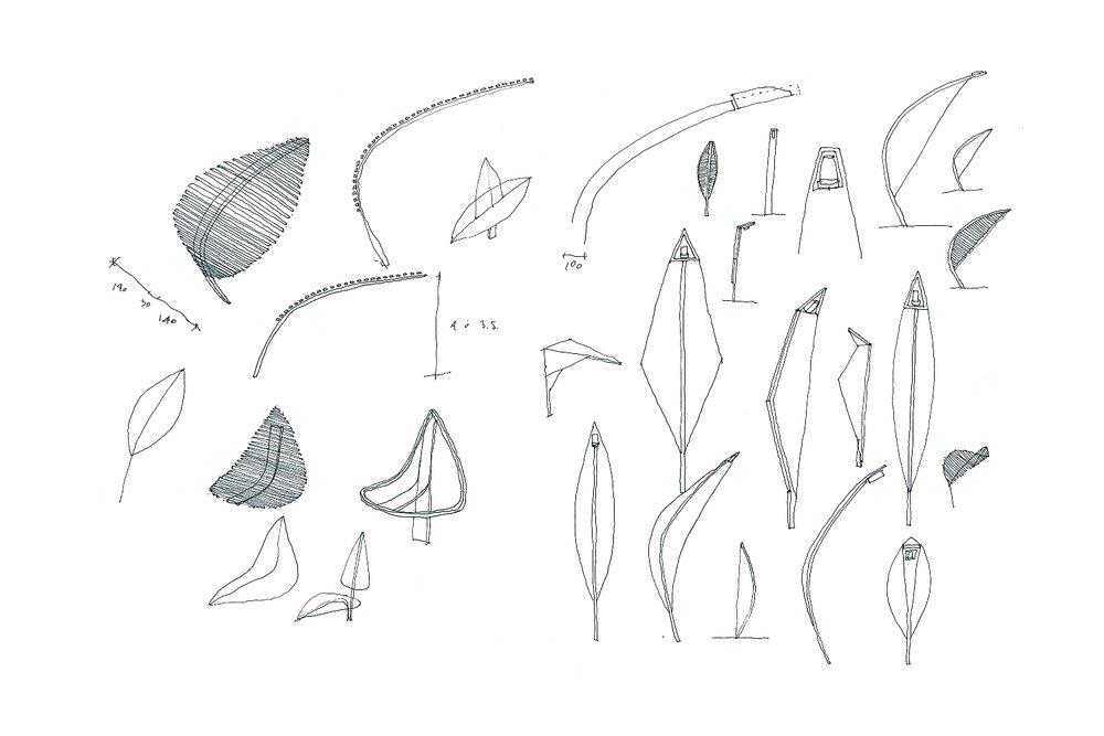 JAAM arquitectura - sketch