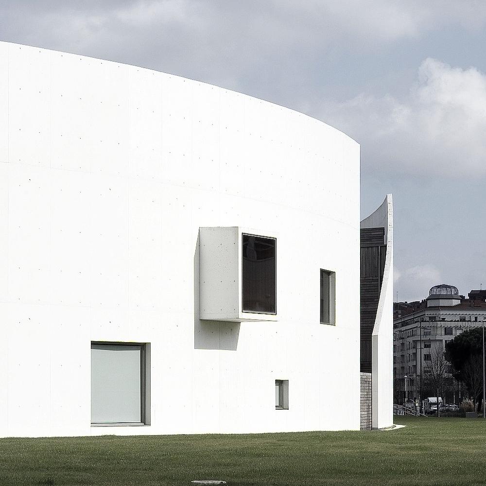 Biblioteca Centro Carlos Santamaría -