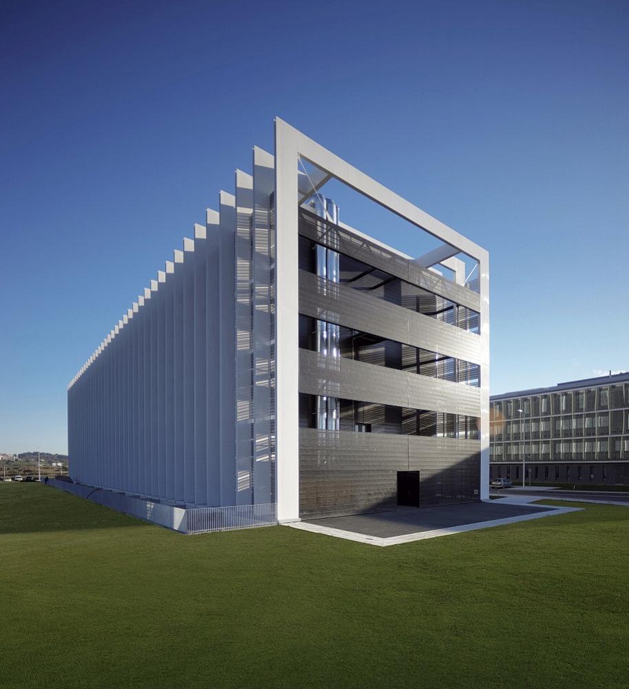 JAAM - centro de biotecnología