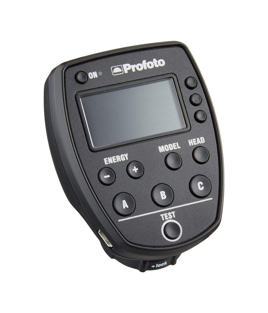 Air Remote TTL-C - per Canon