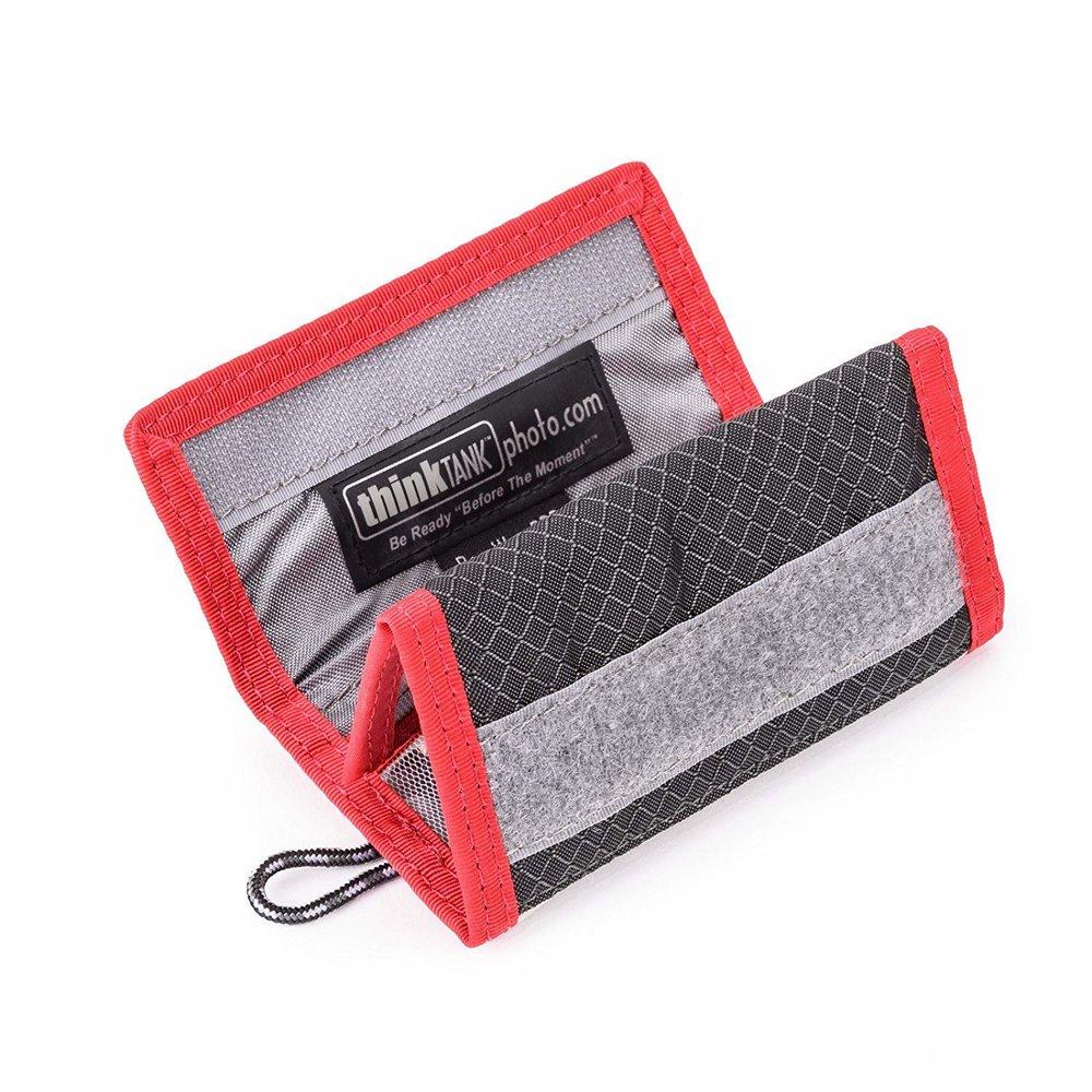 Pixel Pocket Rocket - SD & CF Memory Card Holder Think Tank