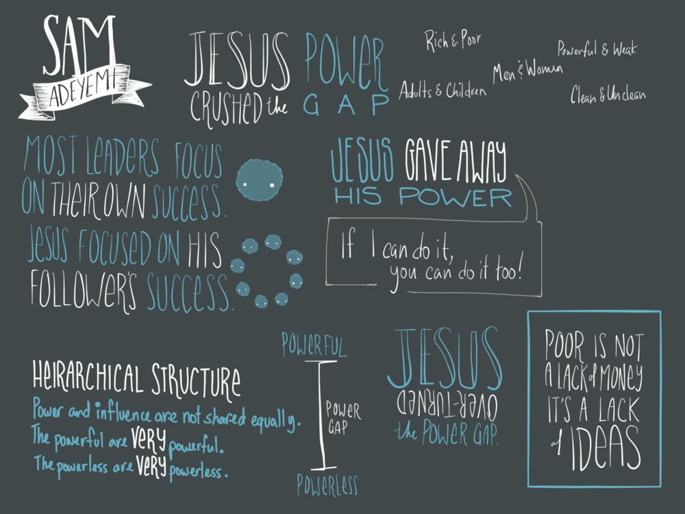 GLS15: Sam Adeyemi