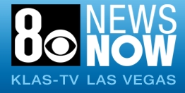 KLAS-TV 8 Logo, Las Vegas, NV.jpg