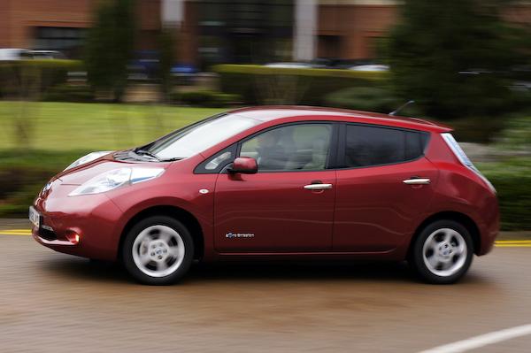 Red Nissan Leaf.jpg