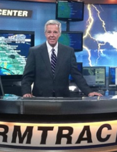 WPEC Weather Anchor John Matthews