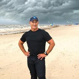 "Jim ""the Giant Ego"" Cantore"