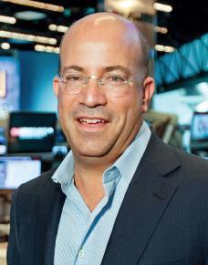 Jeff Zucker