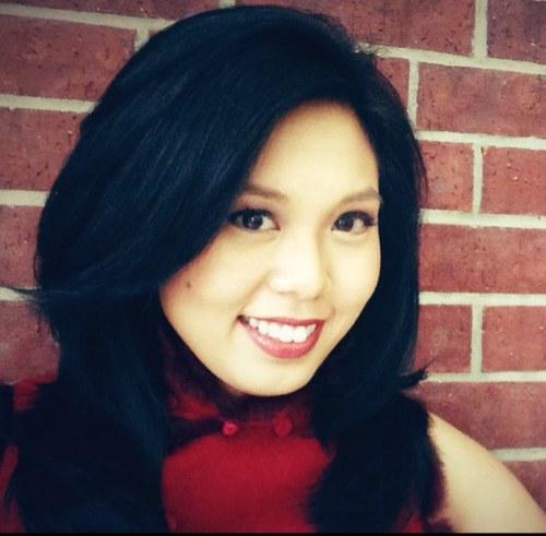 Priscilla Luong