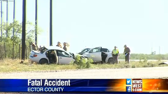 Texas Photog Involved in Fatal Crash — FTVLive
