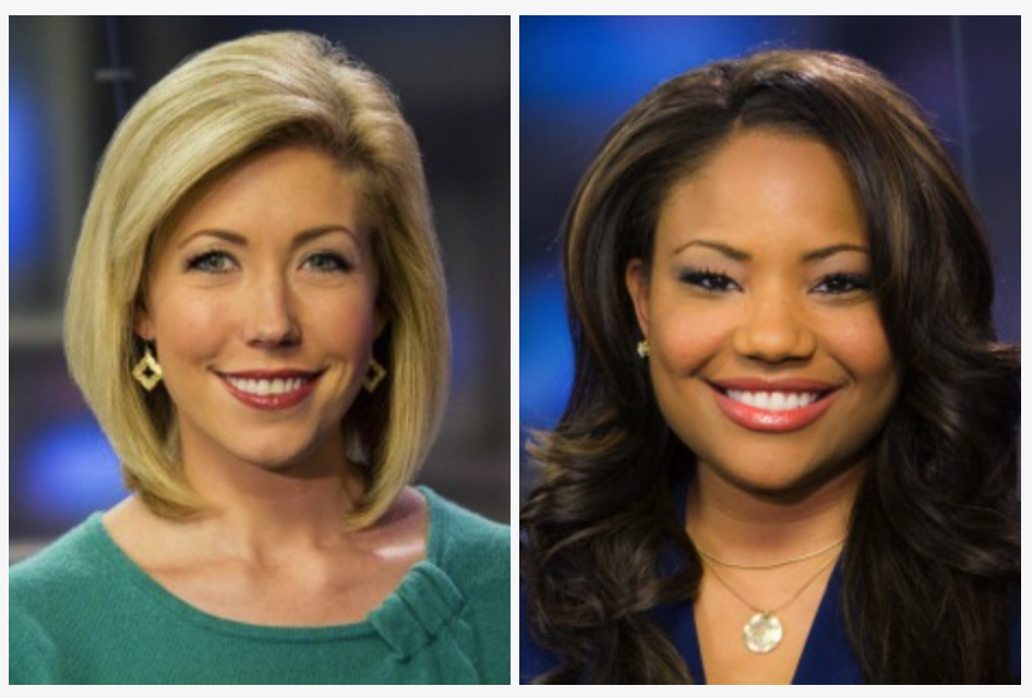 Two Dallas Reporters Leave TV News — FTVLive