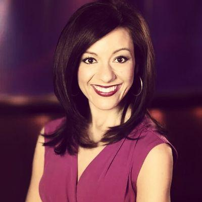 Richmond Weather Anchor Headed to Cleveland — FTVLive
