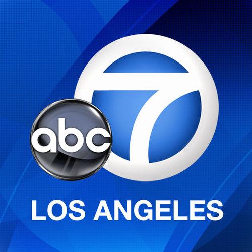 7 KABC (ABC) Los Angeles