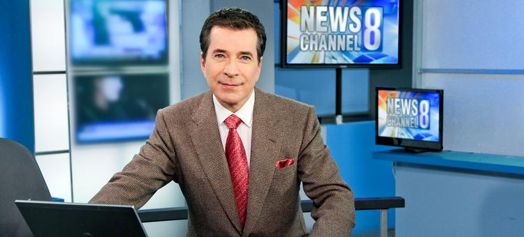 DC Anchor Quits, says the days of Appointment TV are over
