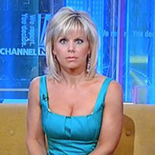 nude pictures of gretchen carlson