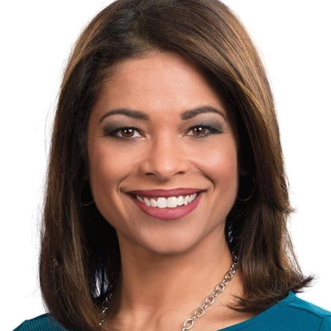 Milwaukee Anchor Reacts to Her