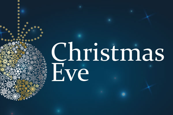 Its Christmas Eve.It S Christmas Eve And We Re Here Ftvlive