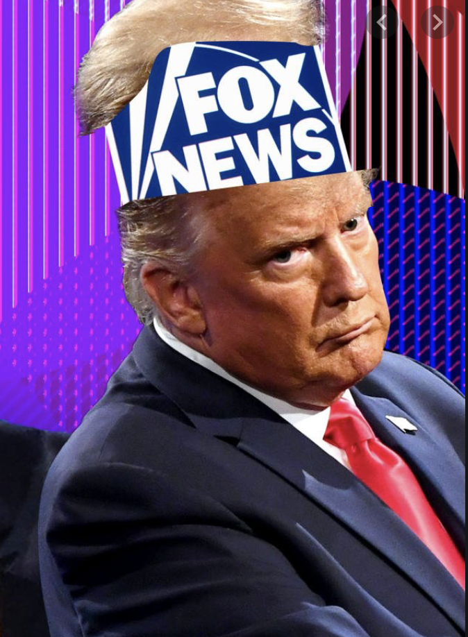 Fox News Ponders Life Without Trump