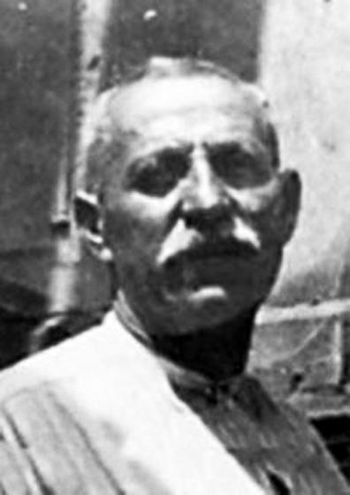 Joseph Petarde
