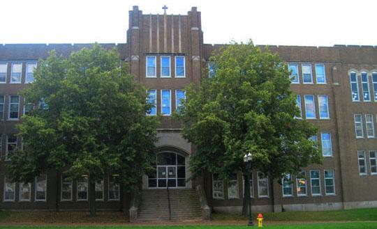 alternative high schools