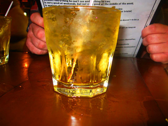 5. Rusty Nail at Jimmy's.JPG